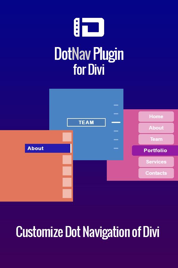 Mobile Menu Customizer Plugin for Divi