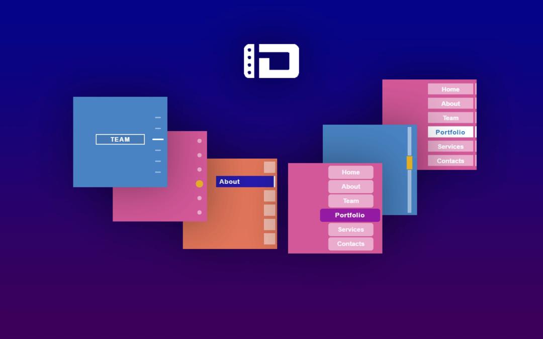 New Product Release – DotNav Plugin Enhancing the Dot Navigation of Divi Theme